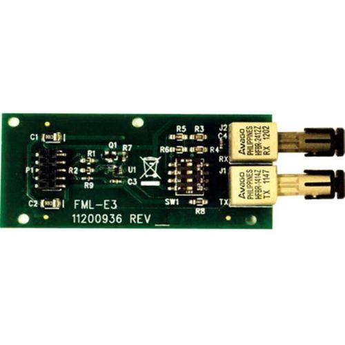 Silent Knight� Multi-Mode/Single-Mode Fiber-Optic Module