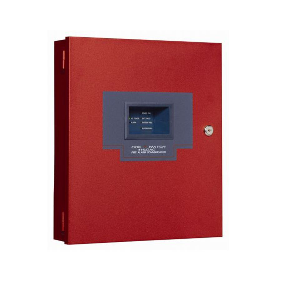 411UDAC Fire Alarm Communicator
