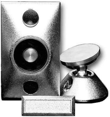 DH24120�Electromagnetic�Fire Door Holder