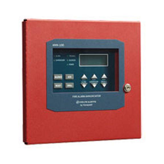 ANN-80/100 LCD Fire Annunciator