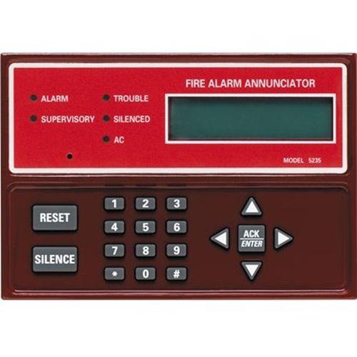 SK-5235 Remote Annunciator