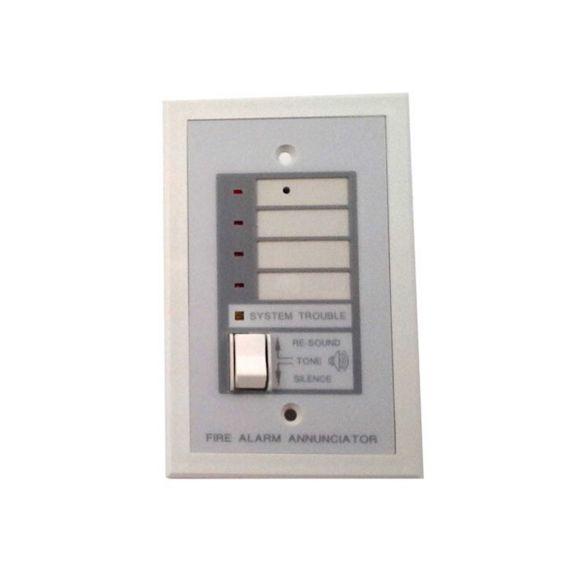 SK-RZA4 Remote LED Annunciator