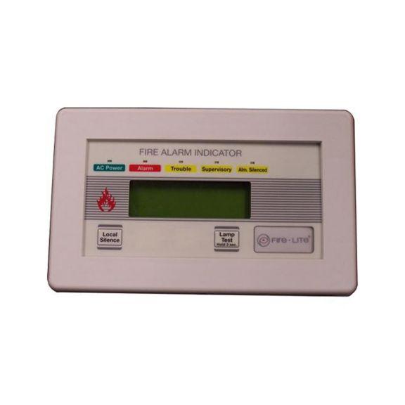 LCD-80 Remote Annunciator