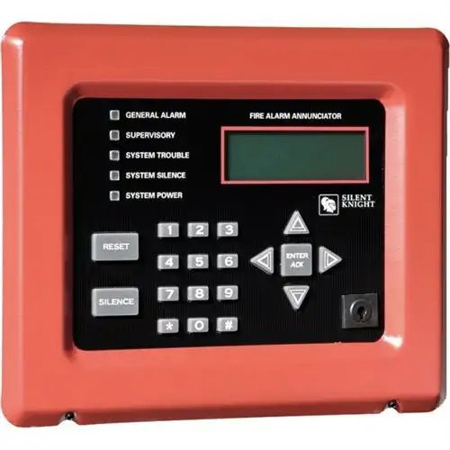 5860 Remote Annunciator