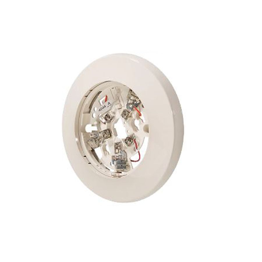 B116LP�Smoke Detector Base