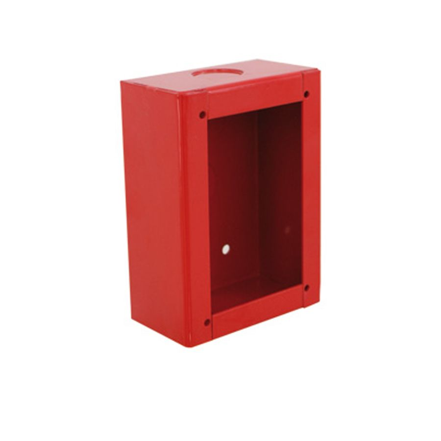 SD500 Pull Station Surface-Mount Box
