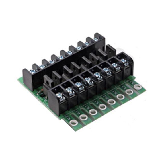 7628 End-of-Line Resistor