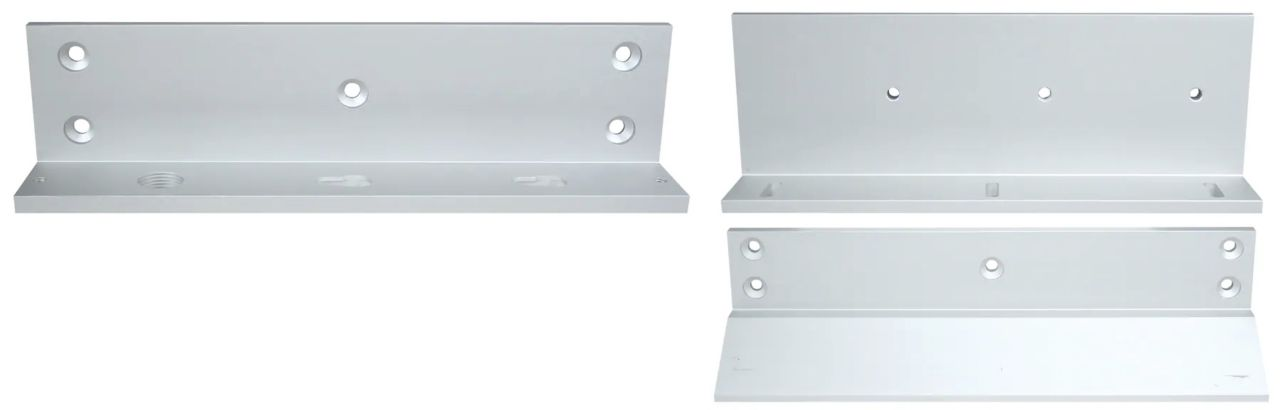 8011-Series Lock Z Bracket