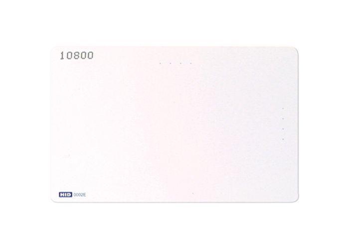 iCLASS��Proximity Card