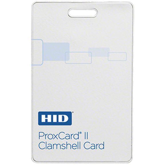 ProxCard� II�Proximity Access Card