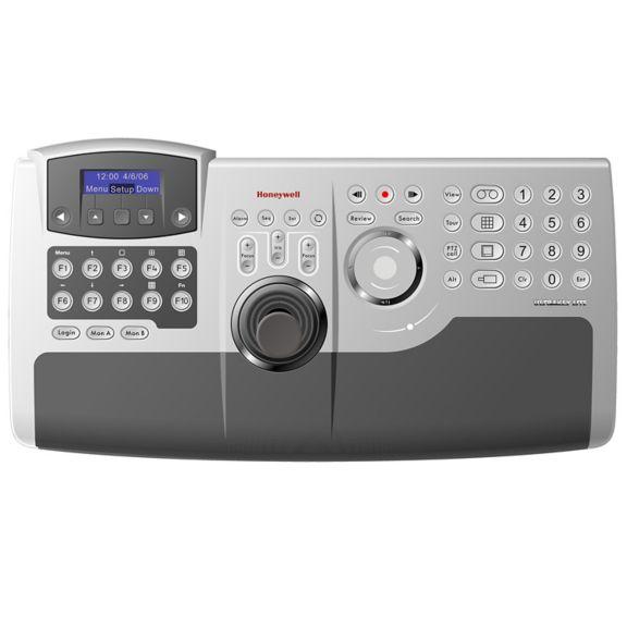 HJC5000 UltraKey Lite� Video Matrix Keyboard