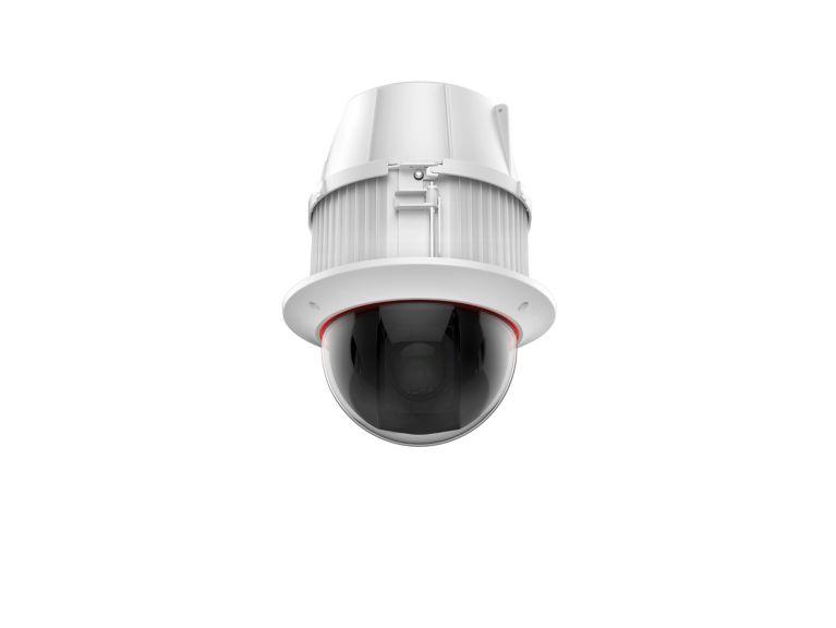 HDZ�Series 30x Zoom Indoor/Outdoor PTZ IP Camera