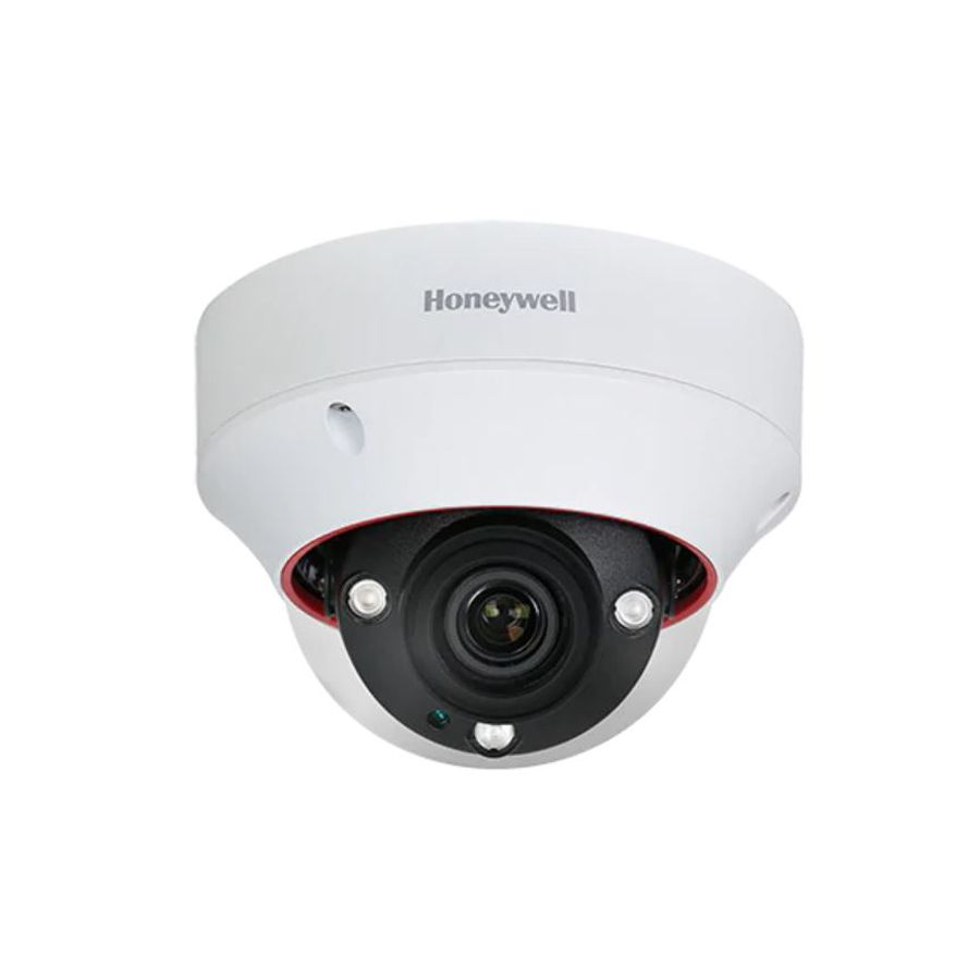 equIP� Series Outdoor Rugged Dome IP Camera