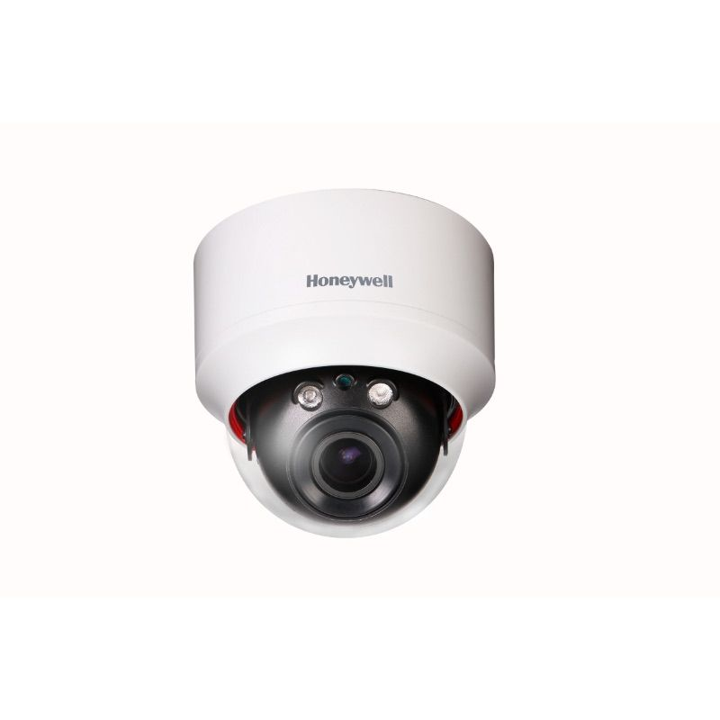 equIP� Indoor Dome Camera