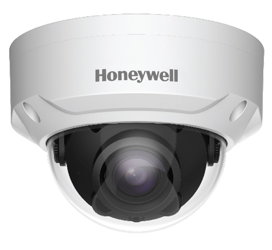 Performance Series IP Mini IR Dome Camera