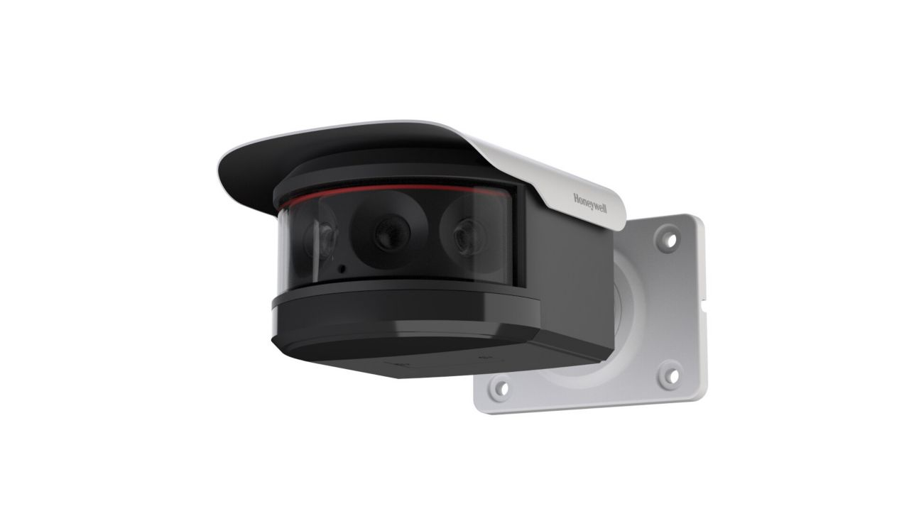 equIP� Series�Network Multi-Imager Rugged Bullet Camera