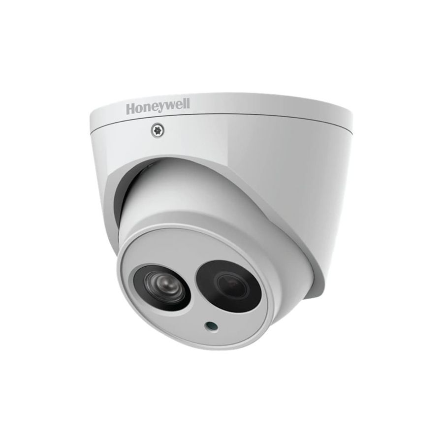 Performance Series HQA Outdoor Ball Camera