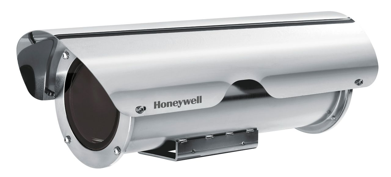 equIP� Series Corrosion-Proof IP Camera