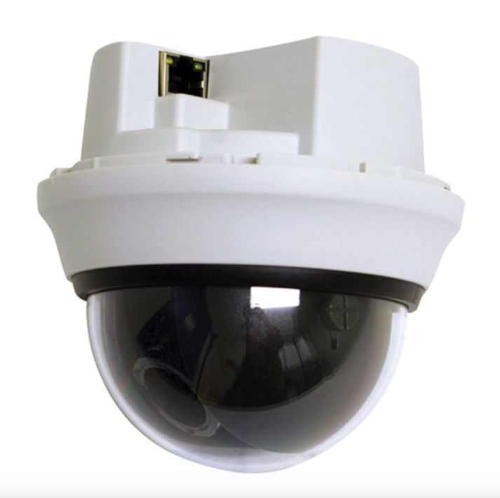Performance Series Indoor Day and Night Mini Dome Camera