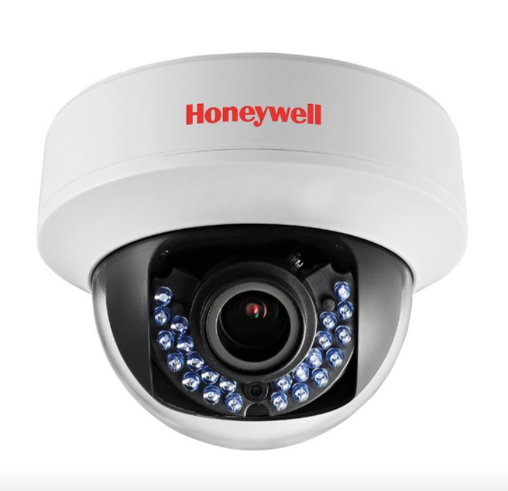 Performance Series Indoor IR Mini Dome Camera
