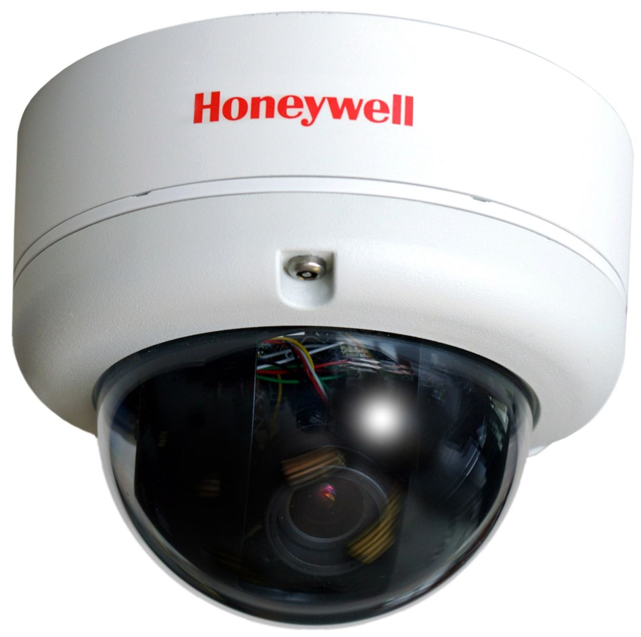 System Series 960H Indoor/Outdoor Mini Dome Camera