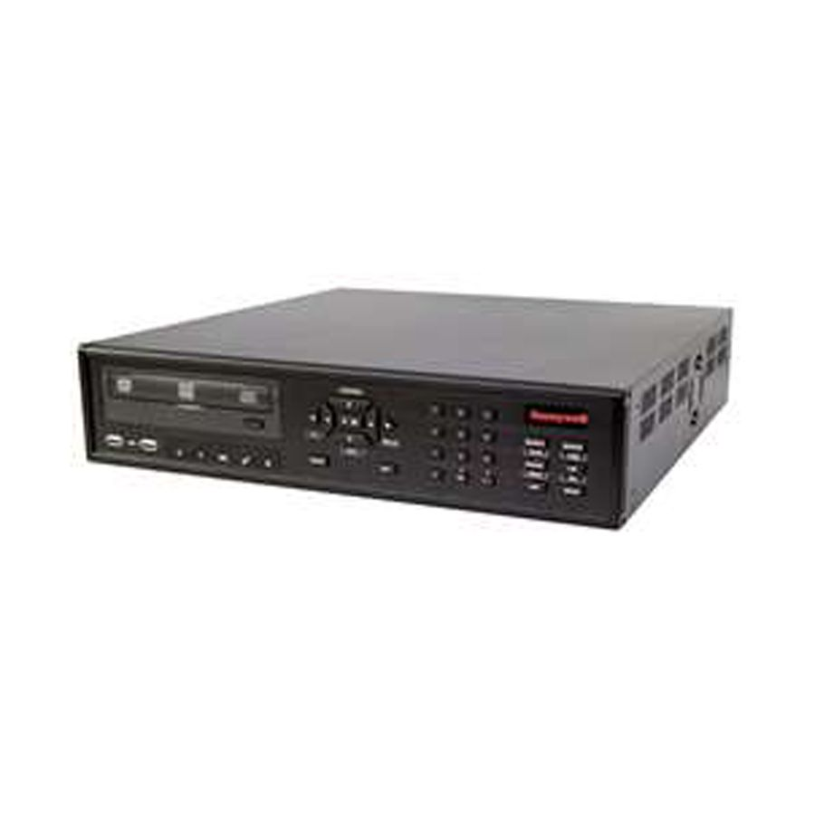 HRDP DVR Series Digital Video Recorder