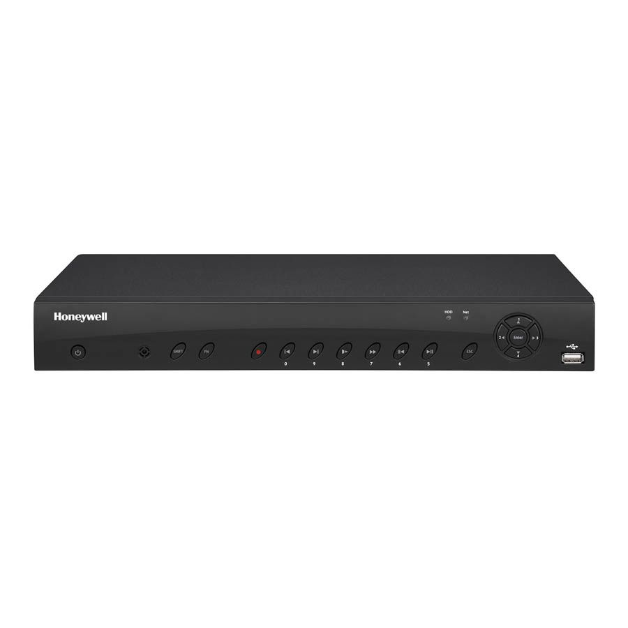 Performance Series 4K/8MP Embedded NVR