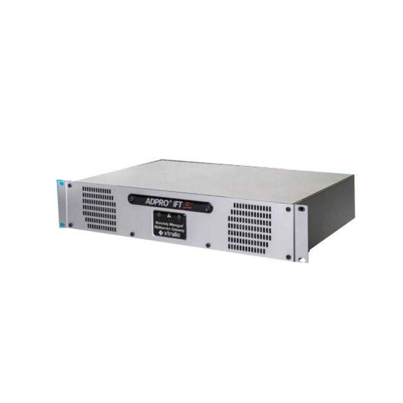 ADPRO� iFT Series NVR+