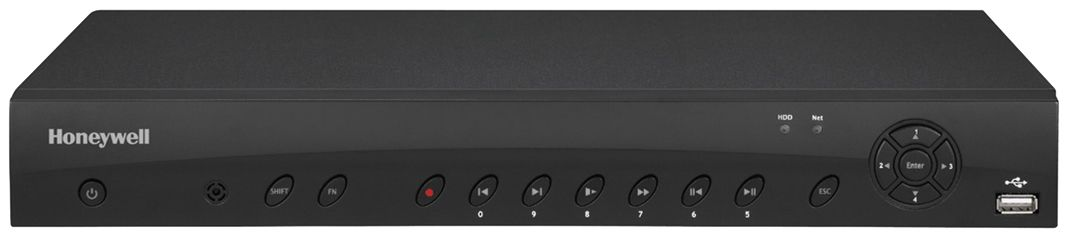 Performance Series IP 1080p Embedded NVR