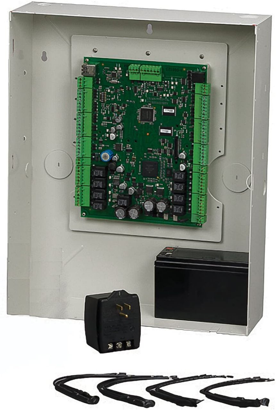 NetAXS� Access Control Unit