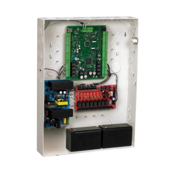 NX4L1 Control Panel