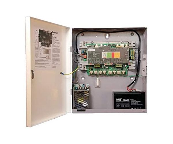 MPA2 Door Access Control�Solution