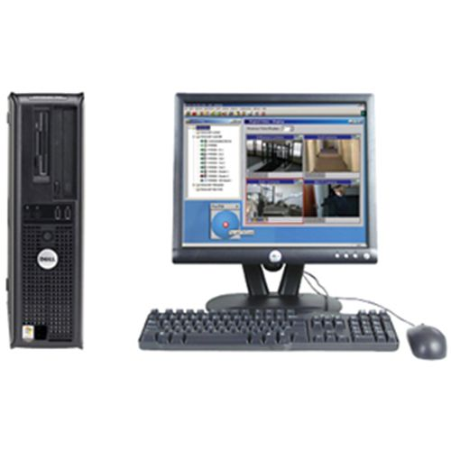 PCWS201 WIN-PAK� SE Workstation