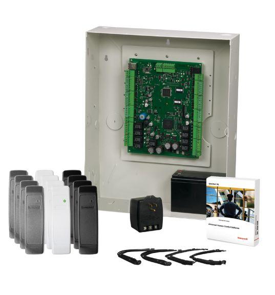 NetAXS-4 Access Control Panel Starter Kit