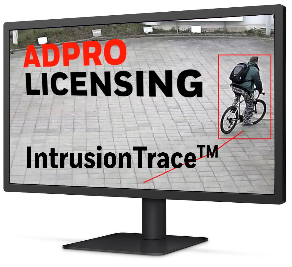 IntrusionTrace��Application License