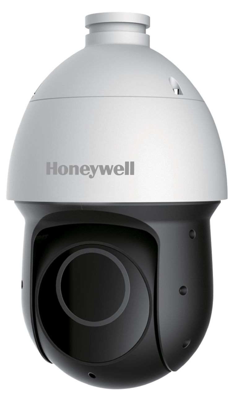HDZ Series PTZ Dome IP Camera with Optical Zoom Lens