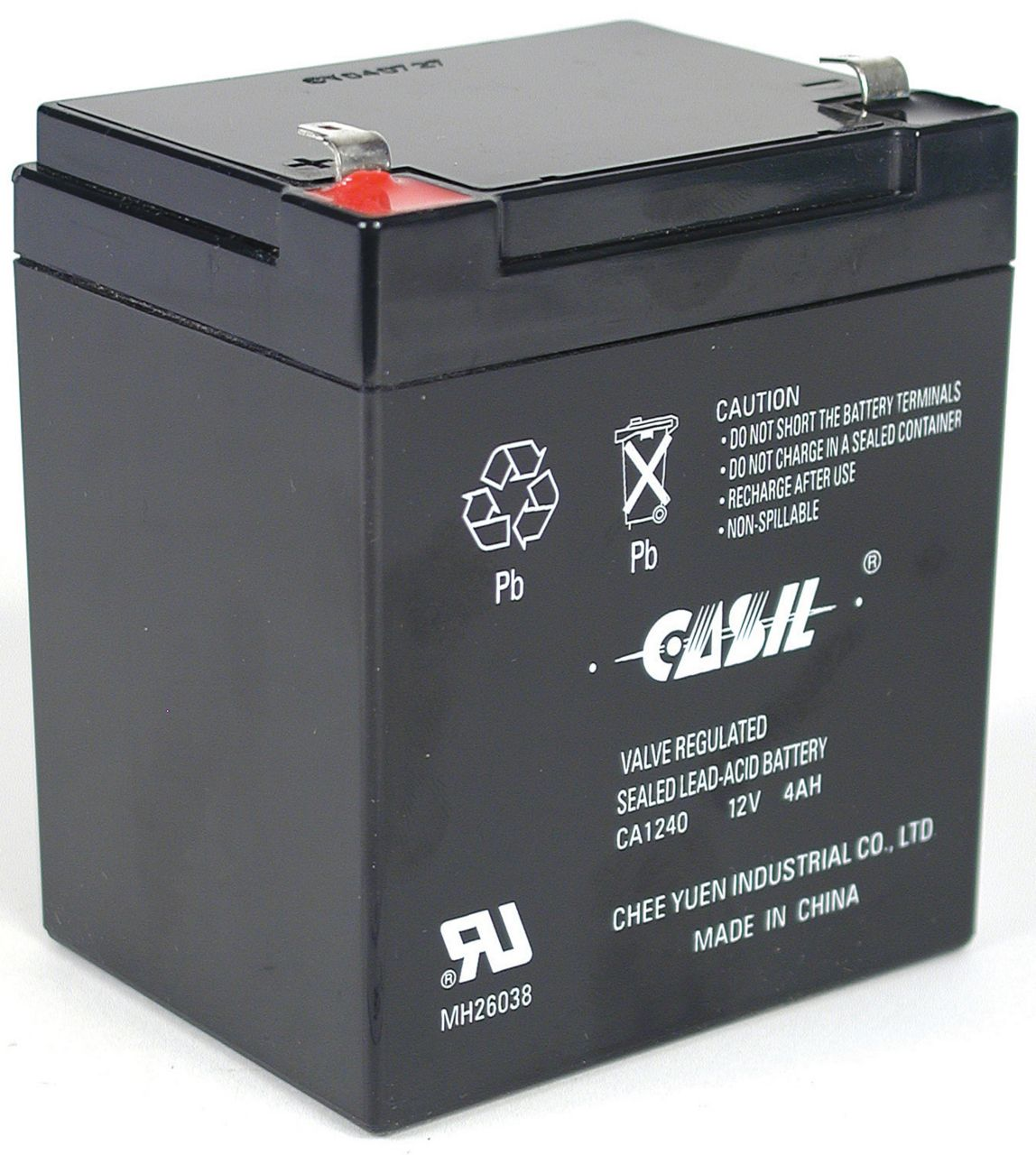 N-1000 Controller�Replacement Battery