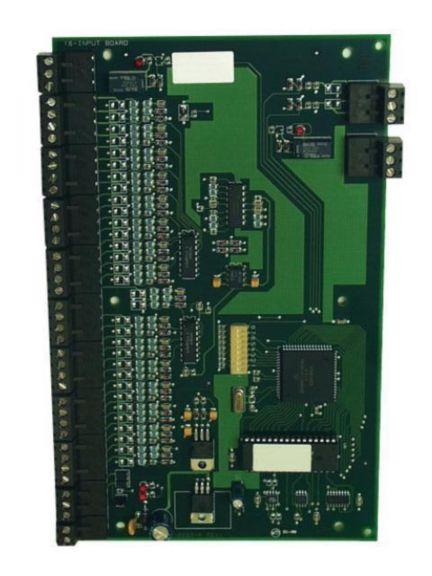 PRO3200 16 Alarm Input Module