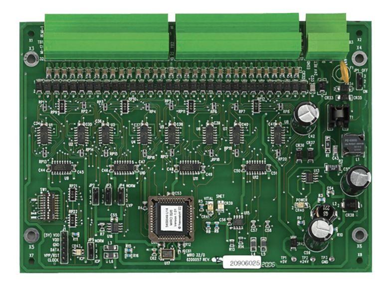 NetAXS� 32 Input Board