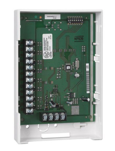 4208SN 8-Zone Remote Point Module