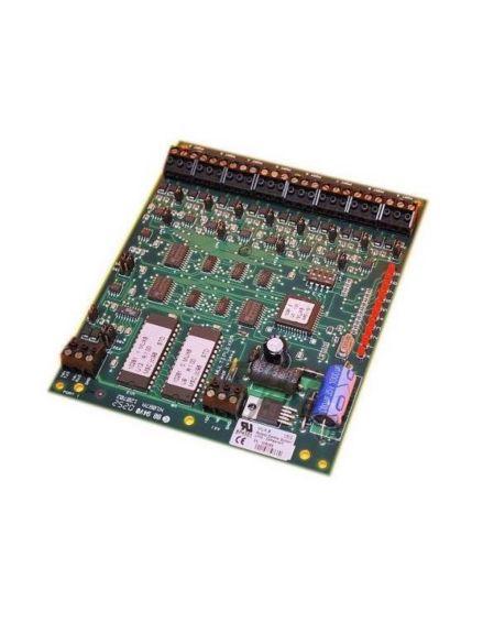 PW-Series 8-Port Multiplexer