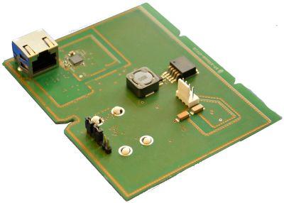 PRO E-IPM Plug-In IP Module