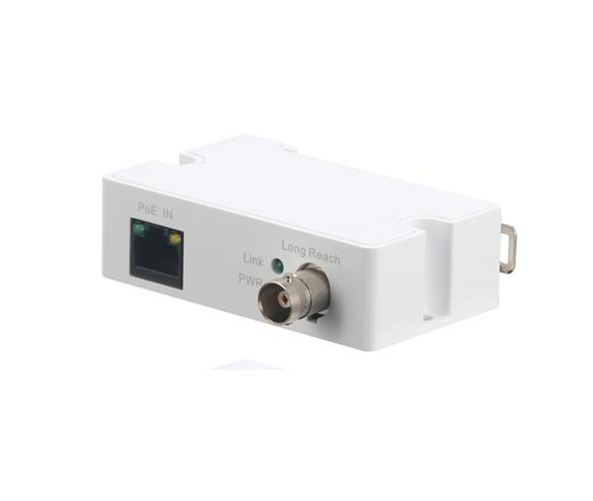 HLR1001 IP Over Co-axial Converter