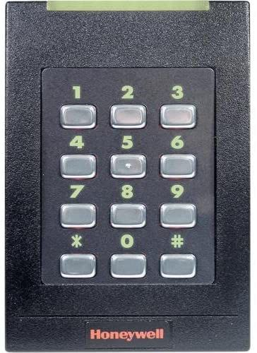 OmniClass� 2.0 Wall Switch Reader with Keypad