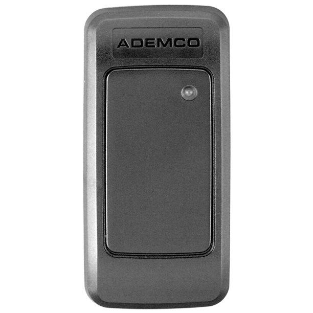 OmniProx� Mini-Mullion Proximity Card�Reader
