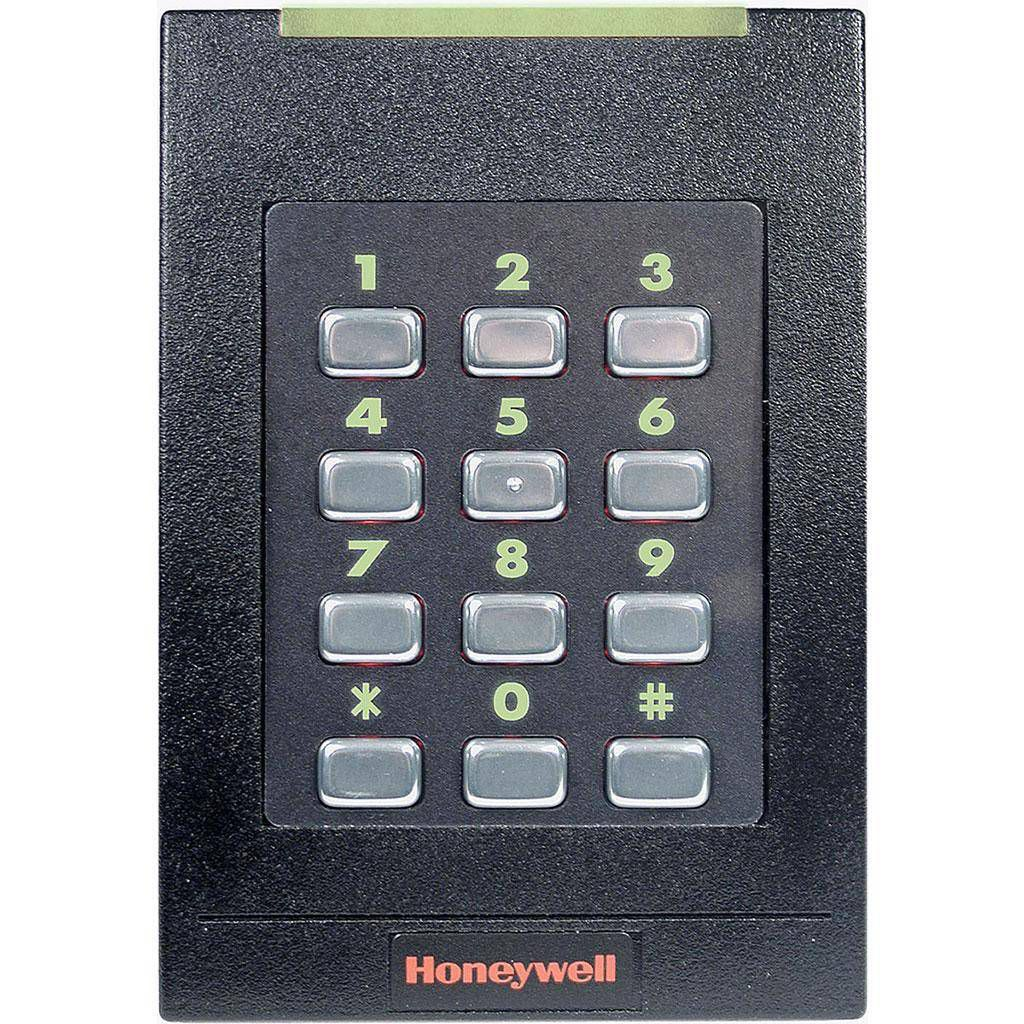 OmniClass� 2.0 Smart Mobile-Enabled/Ready Reader with Keypad