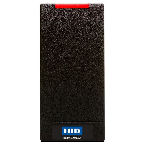 iCLASS� Mobile-Enabled/Ready Mini-Mullion�Reader