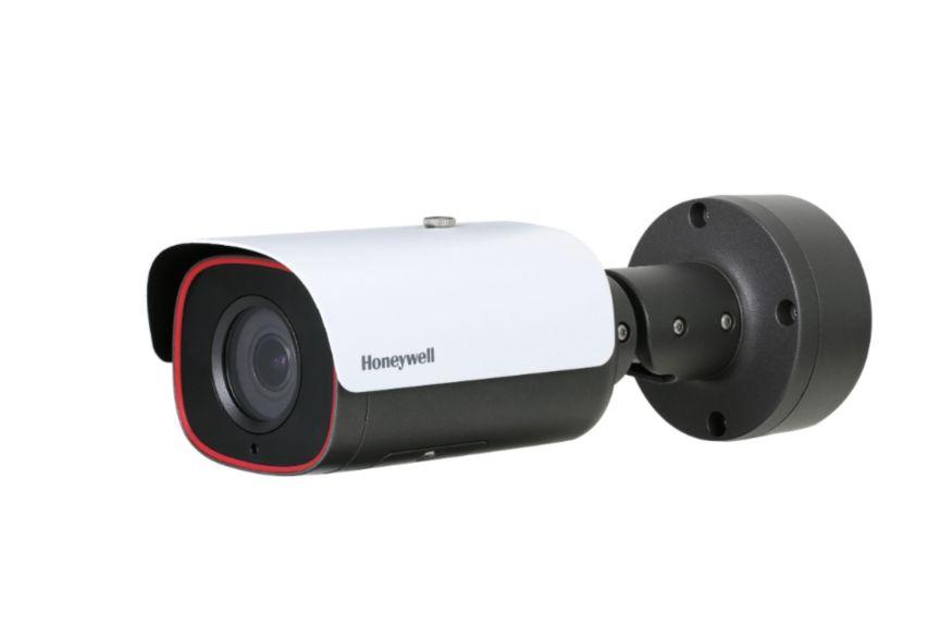 equIP� Network Bullet Camera