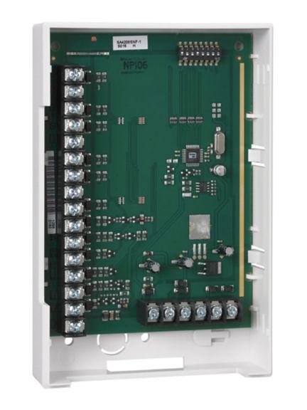 4208SNF Addressable Universal Expander Module