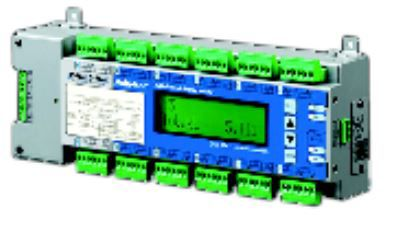 Honeywell Multi-Mon Meters